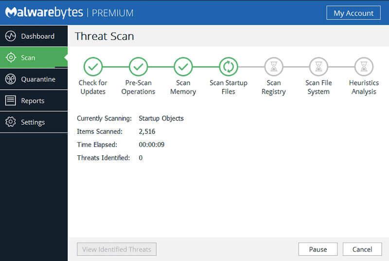 Malwarebytes Anti-Malware Premium İndir