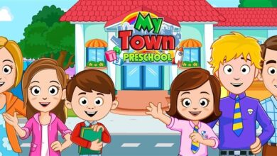 Photo of My Town Preschool Hileli Apk İndir – Mod Kilitsiz 1.01