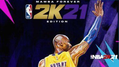 Photo of NBA 2K21 İndir