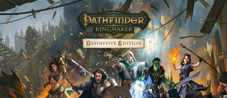 Pathfinder Kingmaker İndir Full