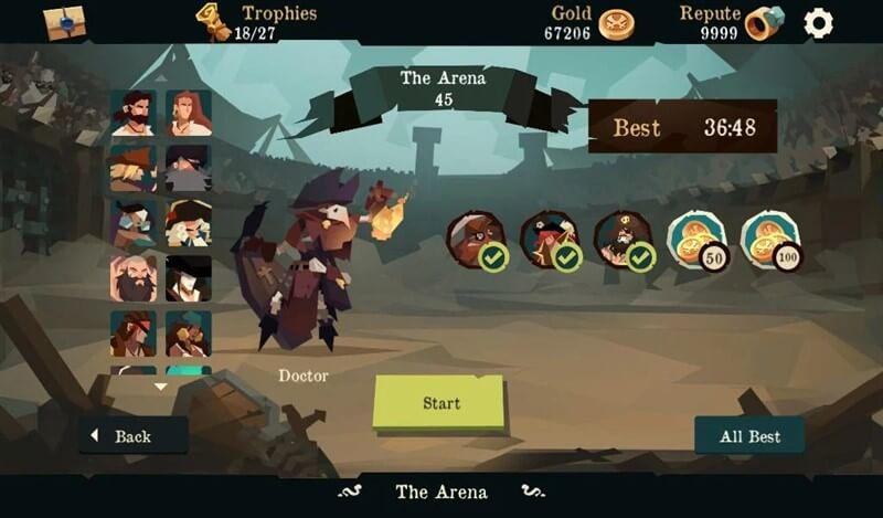 Pirates Outlaws Hileli Apk İndir