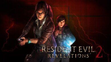Photo of Resident Evil Revelations 2 İndir – PC Türkçe