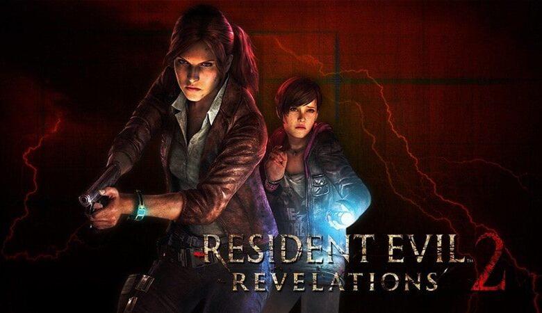 Resident Evil Revelations 2 İndir Full