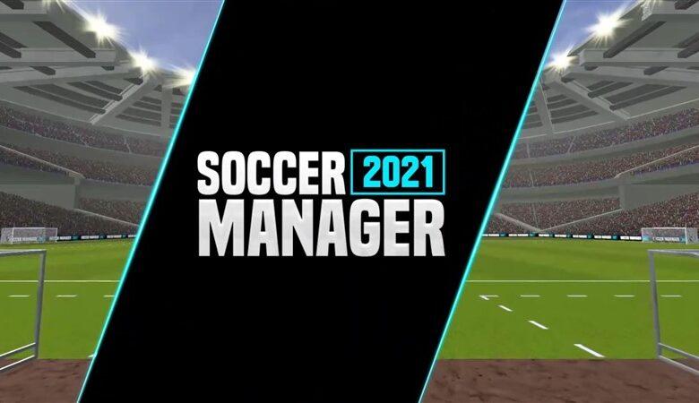 Soccer Manager 2021 Hileli Apk İndir