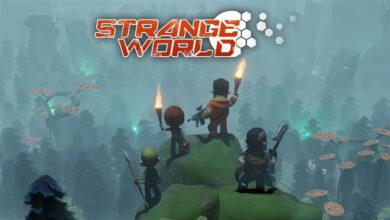 Photo of Strange World Hileli Apk İndir – Mod Para 1.0.13