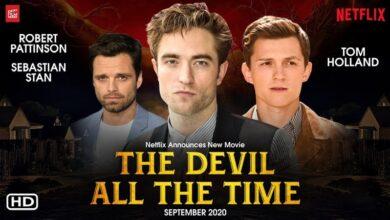 Photo of The Devil All The Time İndir – Türkçe Dublaj 1080P