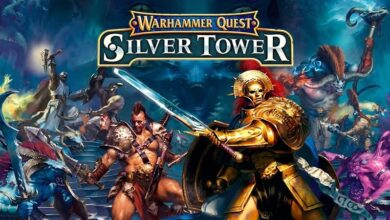 Photo of Warhammer Quest Silver Tower Hileli Apk – Mod Para
