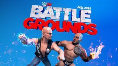 Photo of WWE 2K Battlegrounds İndir