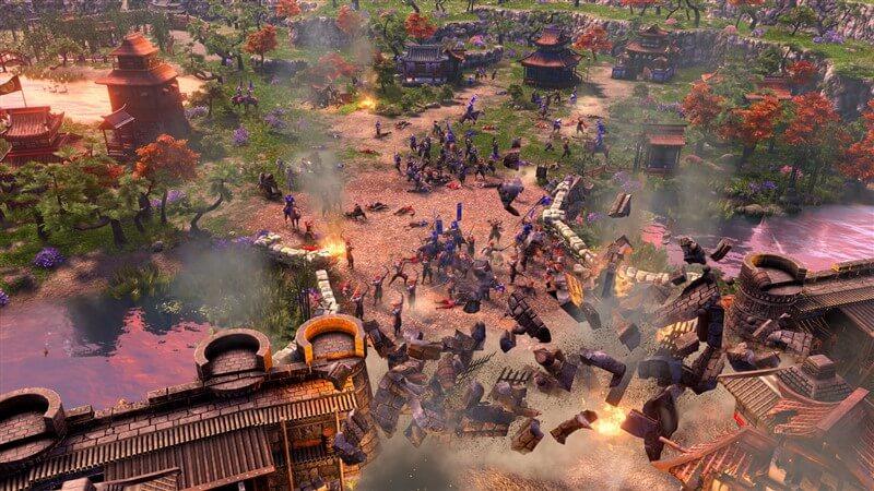 Age of Empires 3 Definitive Edition İndir