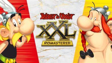 Asterix & Obelix XXL Romastered İndir