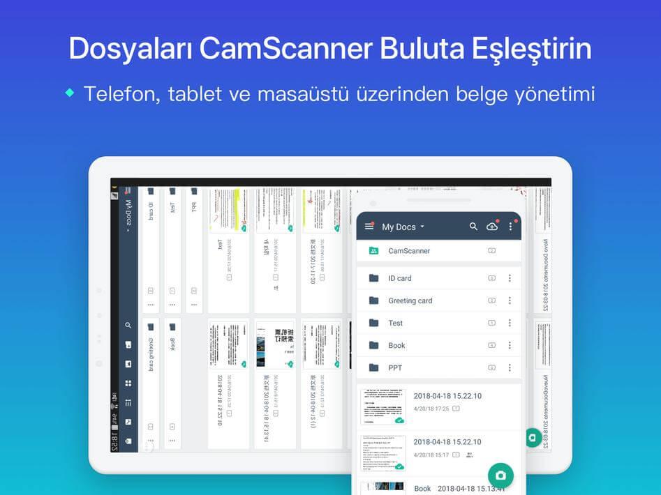 CamScanner Pro Apk İndir