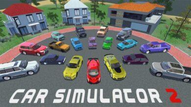 Car Simulator 2 Hileli Apk İndir