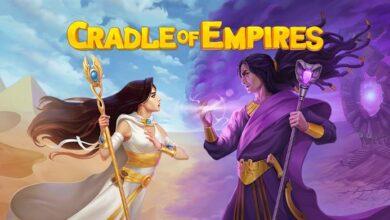 Cradle of Empires Match-3 Game Hileli Apk İndir