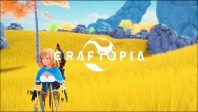Craftopia İndir Full PC