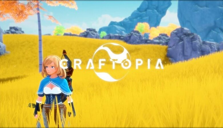 Craftopia İndir Full PC