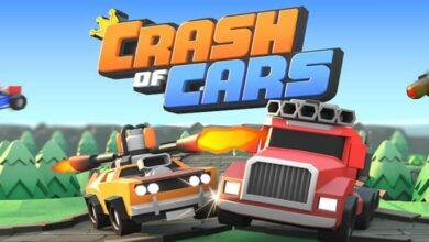 Photo of Crash of Cars Hileli Apk İndir – Mod Para 1.4.20