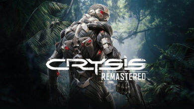 Crysis Remastered İndir Full