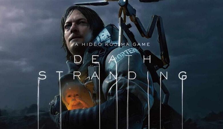 Death Stranding İndir Full