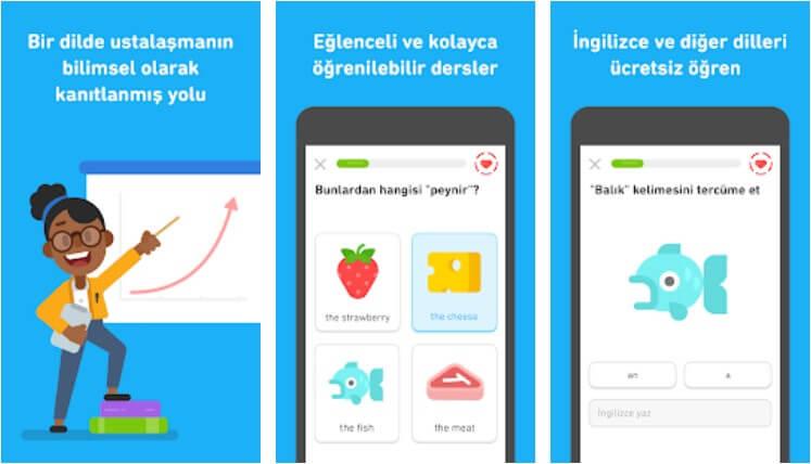 Duolingo Premium (Plus) Apk İndir