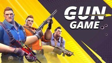 Gun Game Arms Race Hileli Apk İndir