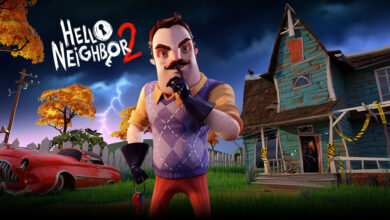 Hello Neighbor 2 İndir Full