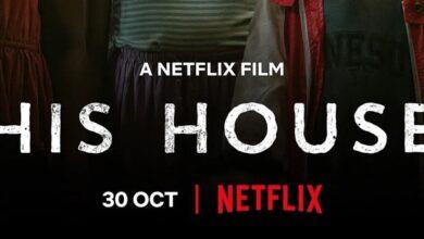 His House İndir Türkçe Dublaj 1080P