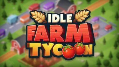 Photo of Idle Farm Tycoon Hileli Apk İndir – Mod Para 1.0