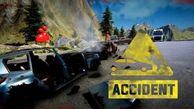 Accident İndir Full