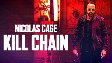 Kill Chain İndir Türkçe Dublaj 1080P