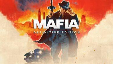 Mafia Definitive Edition İndir