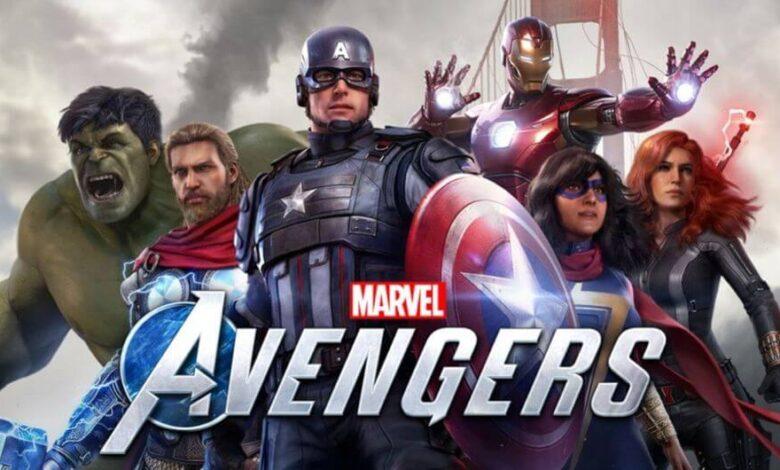 Marvel's Avengers İndir Full