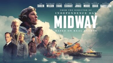 Photo of Midway İndir (2019) Türkçe Dublaj 1080P