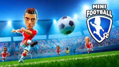 Mini Football Hileli Apk İndir