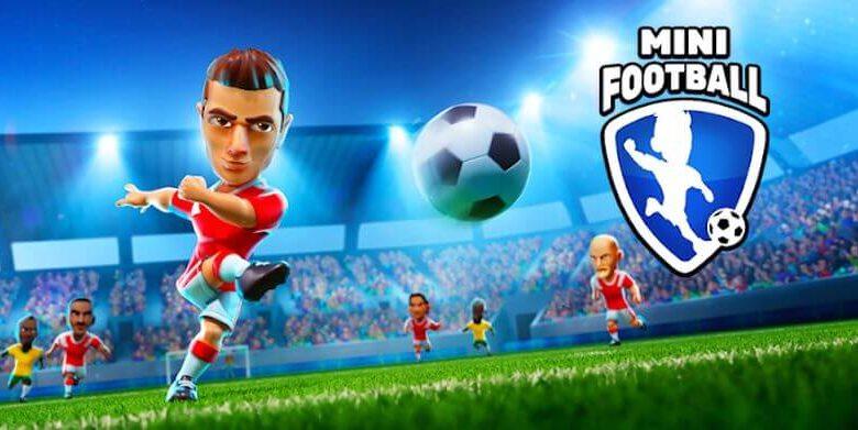 Mini Football Hileli Apk İndir