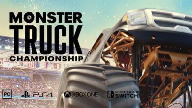 Monster Truck Championship İndir Full