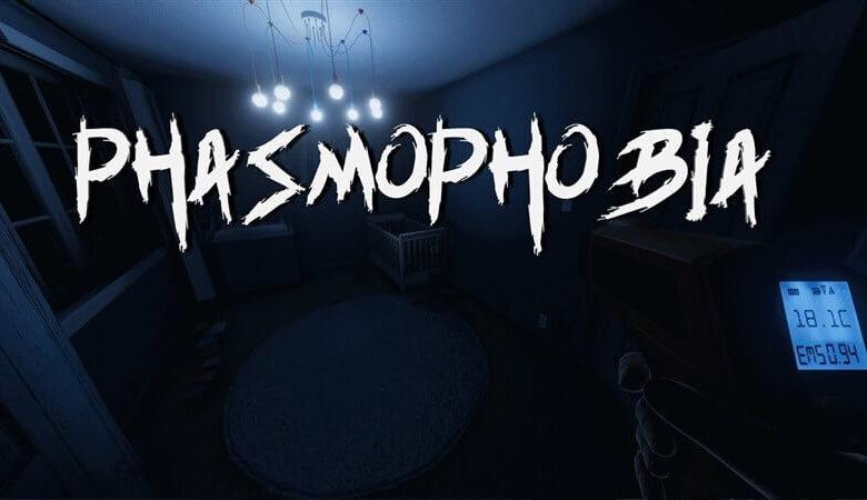 Phasmophobia İndir Full