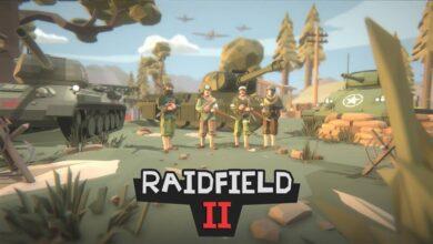 Photo of Raidfield 2 Hileli Apk İndir – Mod Mermi 9.130