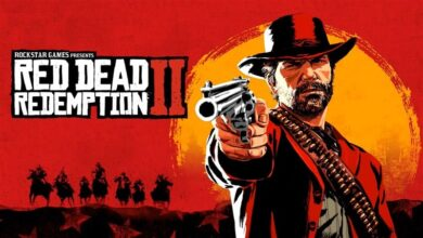 Red Dead Redemption 2 İndir Full