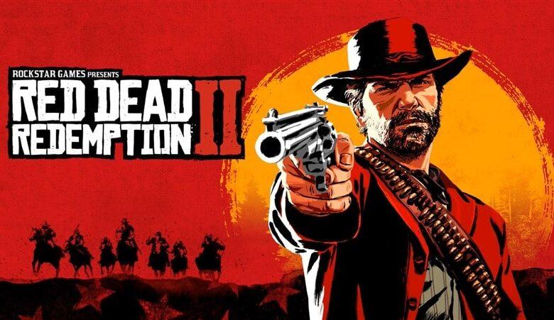 Red Dead Redemption 2 İndir Full