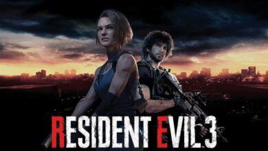 Resident Evil 3 İndir Full