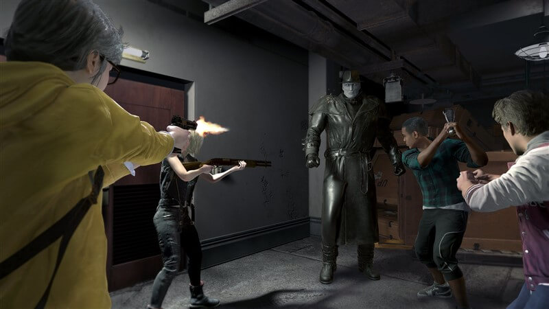 Resident Evil 3 İndir