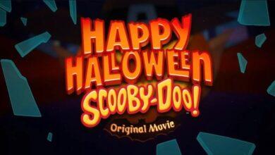 Scooby-Doo Mutlu Cadılar Bayramı İndir Türkçe Dublaj 1080P