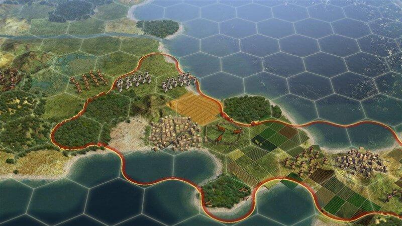 Sid Meier's Civilization 5 İndir