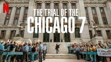 Şikago Yedilisi'nin Yargılanması İndir Türkçe Dublaj 1080P