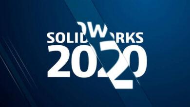 SolidWorks 2020 İndir Full