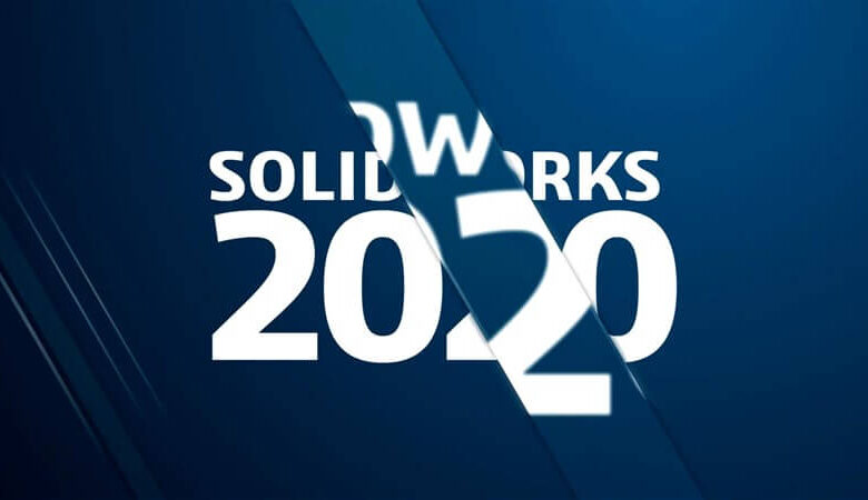 SolidWorks 2020 İndir Full