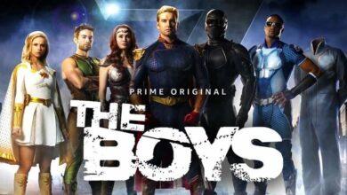 Photo of The Boys 2. Sezon İndir – TR Altyazılı – Tüm Bölümler