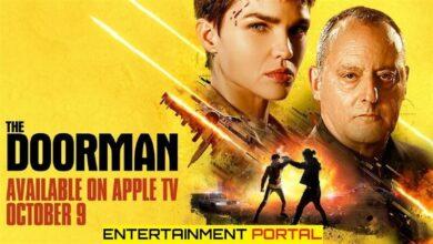 The Doorman İndir Türkçe 1080P