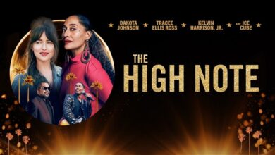 Photo of The High Note İndir (2020) Türkçe Dublaj 1080P