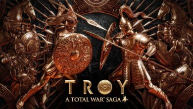 Total War Saga TROY İndir Full